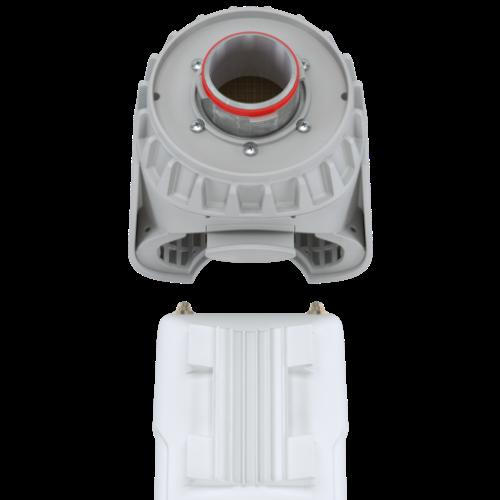 RF Elements TwistPort Shielded Adaptor V2, TP-ADAPTOR-R5AC-PTP-V2