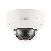 Samsung 2Mp Vandal-Resistant Dome Network Camera, XNV-6080R