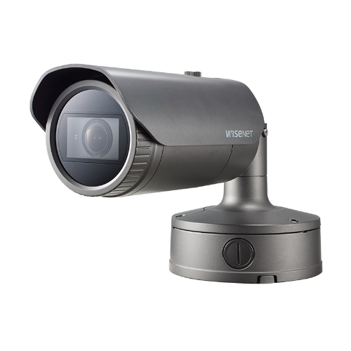Samsung 2MP Network IR Bullet Camera, XNO-6080R