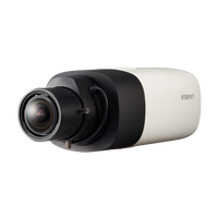 Samsung 2MP Network Box Camera, XNB-6000