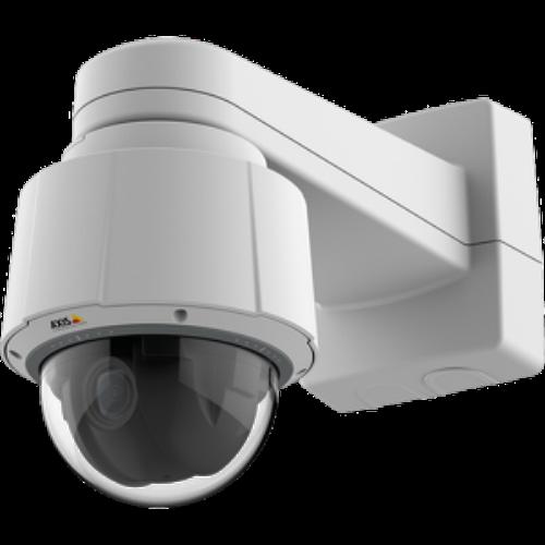Axis Q6055-E PTZ Outdoor Dome Network Camera, 0910-004