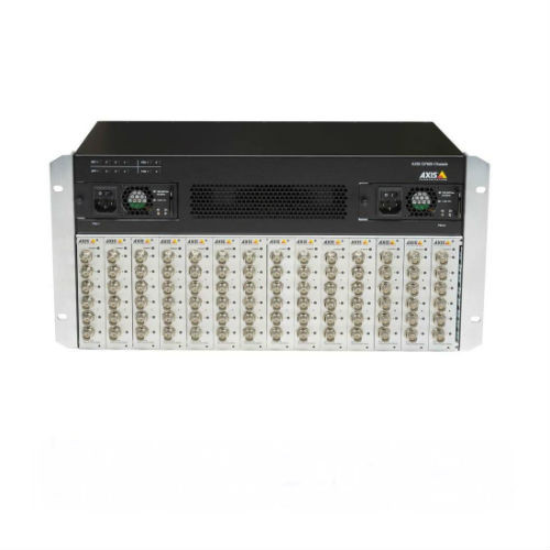 AXIS Q7920 Video Encoder Chassis, 0575-004
