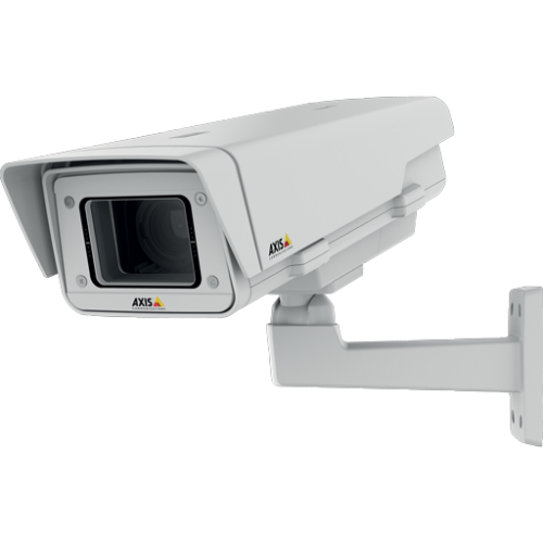 AXIS Q1615-E Mk II Network Camera, 0884-001
