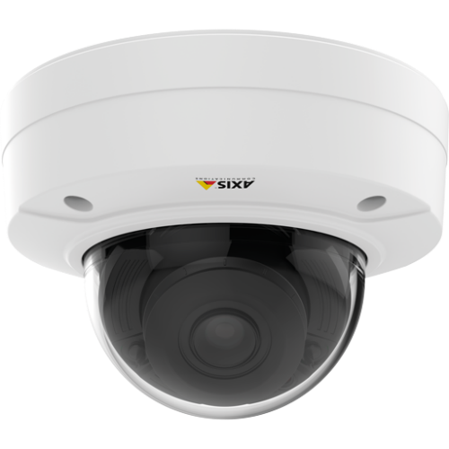 AXIS P3224-LV Mk II Network Camera, 0990-001