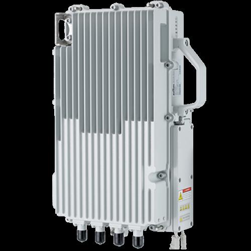 Baicells Nova 243,  2.5GHz 250mW Outdoor Base Station - LTE Release 9, 10 Watt (40 dBm), 2 Port, 2.5 GHz, Band 41, NOVAR9-243-B41, BRU3510-B41