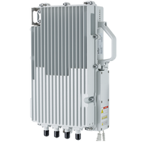 Baicells Nova R9 2.5GHz 250mW Outdoor Base Station - LTE Release 9, 10 Watt (40 dBm), 2 Port, 2.5 GHz, Band 41, NOVAR9-402-B41