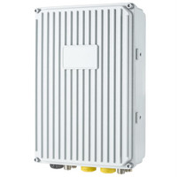 Baicells Nova R9 3.5GHz 250mW Outdoor Base Station - LTE Release 9, 10 Watt (30 dBm), 2 Port, 3.5 GHz, Band 42/43, NOVAR9-402-B4243