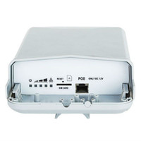 Baicells Atom R9 Outdoor 3.5GHz 11dBi Outdoor CPE Band 41, ATOMR9-OD-232-11-B41, CW0100-B41