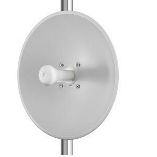 Cambium ePMP Force 300, 5GHz High Gain Radio with 25dBi Dish Antenna, FCC. US power cord, C058910C102A