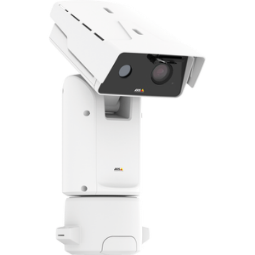 AXIS Q8741-E PTZ Camera 35MM Bispectral PTZ Network Camera, 0824-001