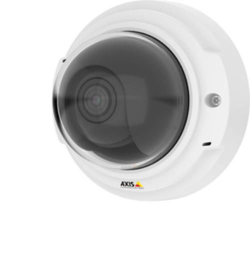 AXIS P3374-V, Fixed Dome with Support for WDR-Forensic Capture, 01056-001