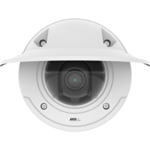 AXIS P3375-VE, 1080p Fixed Dome with Support for WDR-Forensic Capture, 01061-001
