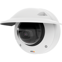 AXIS Q3517-LVE, 5MP Fixed Dome Camera, 01022-001