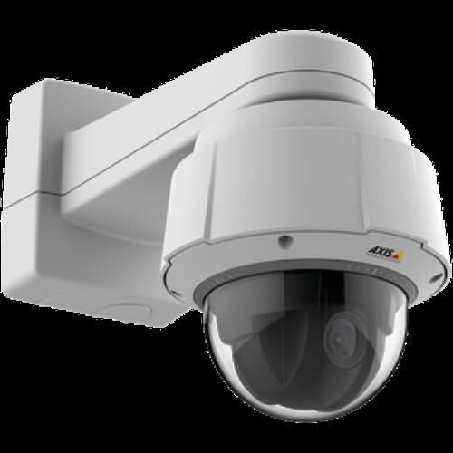 AXIS Q6054-E Mk II Outdoor PTZ Dome 720p, 30x Optical Zoom, 01068-004