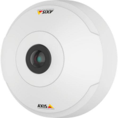 AXIS Companion Indoor Dome, 6 MP, 360° panoramic network camera, 01024-001