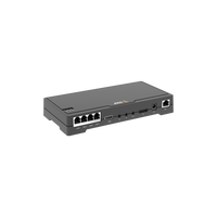 AXIS FA54 Main Unit, WDR, HD, 4port, 0878-004