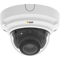 AXIS P3374-LV, Fixed Dome with WDR-Forensic Capture,720p, Vandal Resistant, 01058-001
