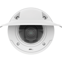 AXIS P3375-LVE, 1080p Fixed Dome with Support for WDR-Forensic Capture, 01063-001
