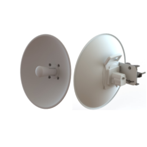 Cambium, PMP450b 5GHz SM, Integrated 24dBi High Gain Antenna, Wide Band Subscriber Module, 4900-5925MHz, Uncapped, C050045H012A