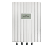 Baicells Nova 233 GEN2, 3.5GHz 250mW Outdoor Base Station - LTE Release 9, 1 Watt (30 dBm), 2 Port, 3.5 GHz, Band 42/43, mBS1105