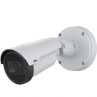 AXIS P1448-LE, Fixed Bullet Network Camera, 4K,   01055-001