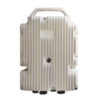 SIAE ALFOPlus80HDX 80GHz Outdoor Link, 2 Gbps full-duplex capacity, software upgradeable to 10 Gbps, 71-86GHz, 64QAM, 2x Electrical GbE ports + 2x Optical ports, 1 year warranty, AP80HDX-LNK