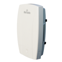 Baicells Atom OD04 GEN2, Outdoor 2.5GHz 14dBi Outdoor CPE Band 40/41, EG7035L-M1