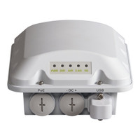 Ruckus Wireless T310d Series Outdoor AP with Omni Antenna Option with Mounting Bracket and 1 year Warranty, 901-T310-US40