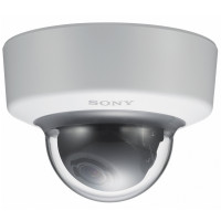 Sony FHD Network Indoor Mini Dome, IPELA EX, 1080p/60fps, SNC-VM630