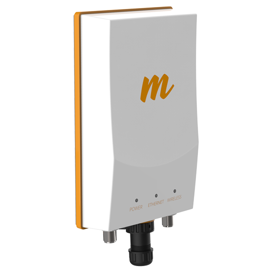Mimosa 5 GHz 1 Gbps Wireless Bridge, Connectorized, B5c