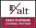 Exalt Platinum Channel Partner