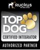 Top Dog Certified Integrator