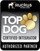 Top Dog Certified Integrator