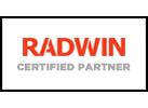 Radwin Certified Partner