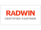 Radwin Certified Partner