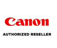 Canon authorized Reseller