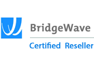 BridgeWave Certified Reseller