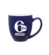 6abc Bistro Mug