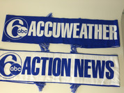 6abc Knit Scarf