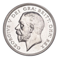 Great Britain George V 1927 Crown Proof FDC