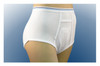 Men's Protective Brief with mesh pocket by INSPIRE