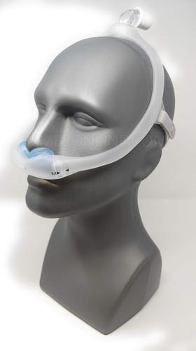 Respironics DreamWear Gel Nasal CPAP Mask with Headgear - 1124984
