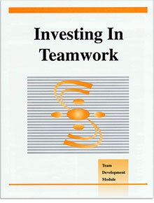 Module #01 - Investing in Teamwork (10-pack)