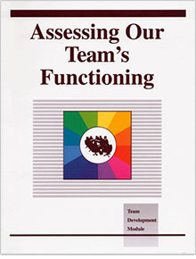 Module #00 - Assessing Our Team's Functioning (10-pack)