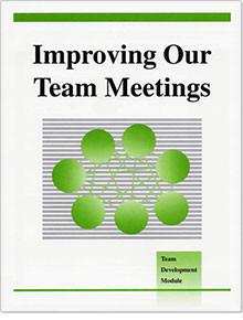 Module #12 - Improving Our Team Meetings (10-pack)