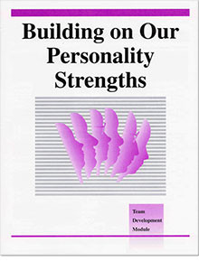 Module #06 - Building on Our Personality Strengths (10-pack)