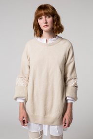 Dorothee Schumacher Favorite Destination Pullover