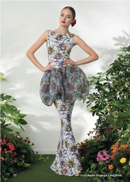 Chiara Boni La Petite Robe Arynn Dress