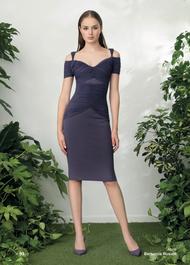 Chiara Boni La Petite Robe Bertuccia Dress