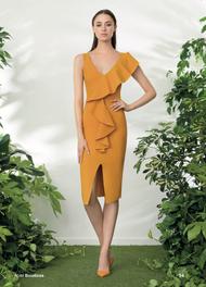 Chiara Boni La Petite Robe Boudicea Dress